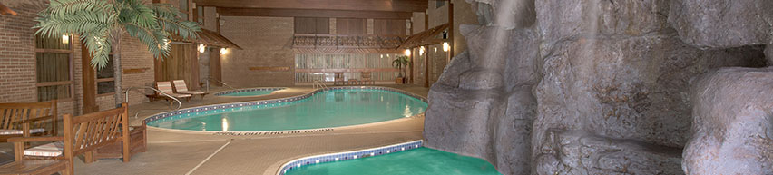 Daypass specials at Sault Ste. Marie Pool - Sault Ste. Marie hotel