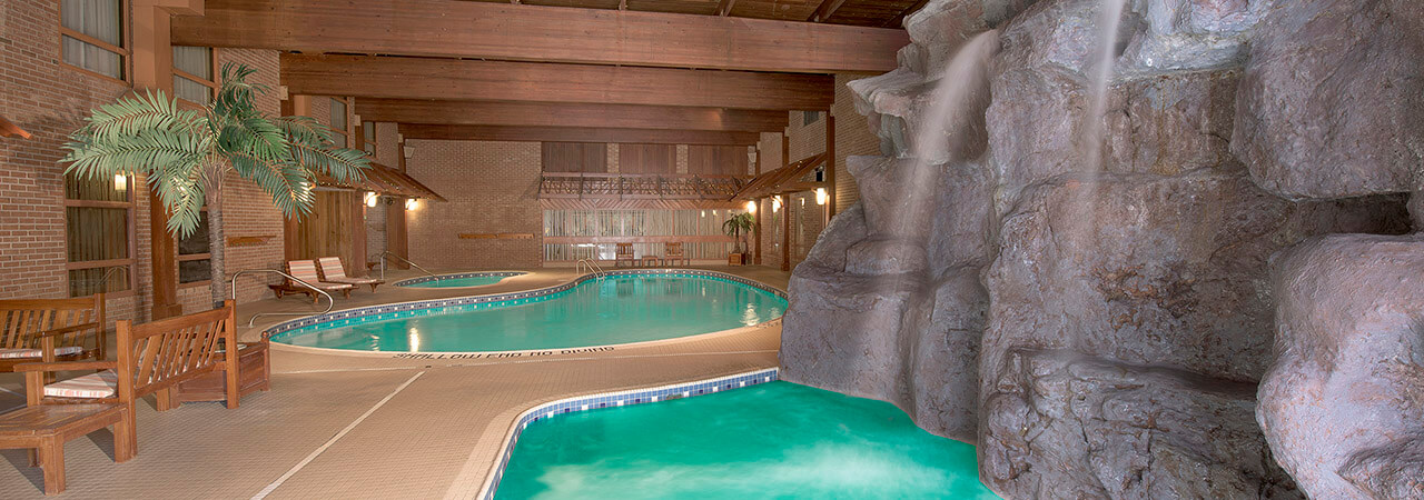 Pools And Fitness Sault Ste Marie Hotel With Pools The