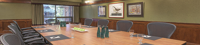 Meeting Room - Sault Ste. Marie hotel - Algoma's Water Tower Inn & Suites