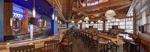 An excellent bar in Sault Ste. Marie, you'll love the Water Tower Pub.