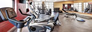 Fitness, gym and pool memberships at Sault Ste. Marie fitness facility