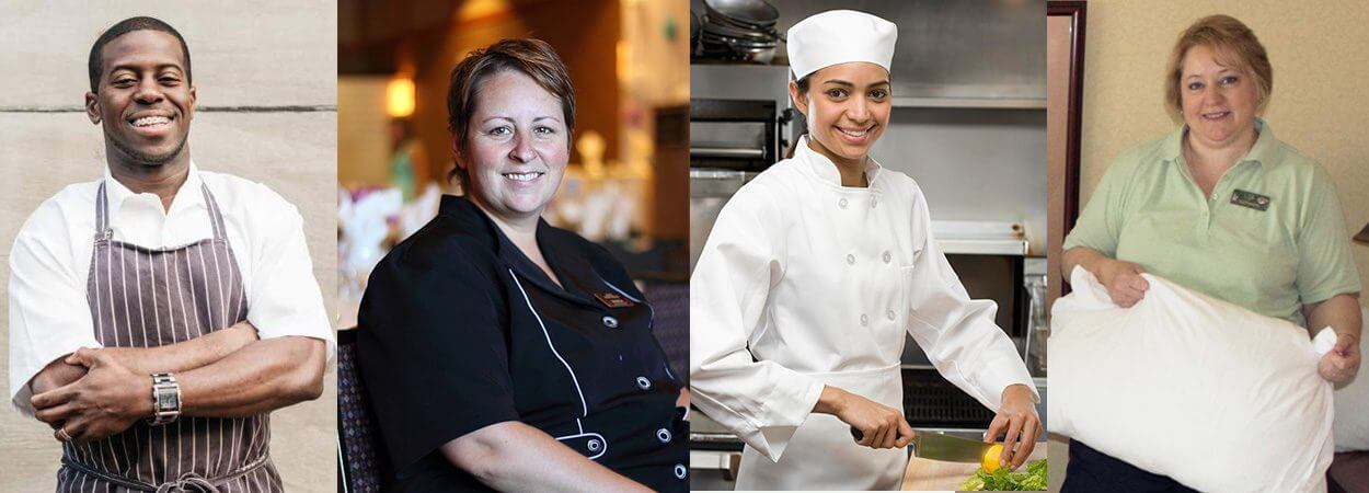 Careers at Sault Ste. Marie Hotel