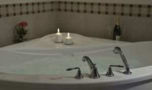 Romance Package at The Water Tower Inn
