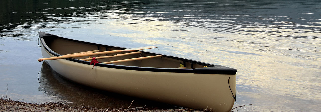 Canoe and kayak trips - Sault Ste. Marie