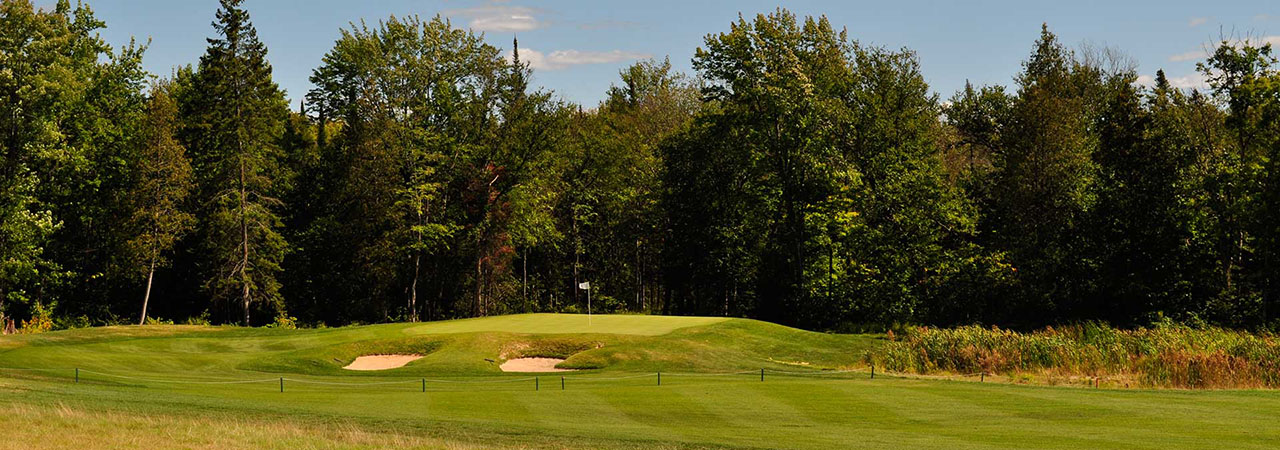 Golfing in Sault Ste. Marie - Stay at Algoma's Water Tower Inn & Suites