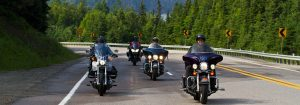 Motorcycling and Driving tours around Sault STe. Marie - Stay at Algoma's Water Tower Inn & Suites