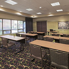 Meetings, events and conventions at this Sault Ste. Marie Hotel
