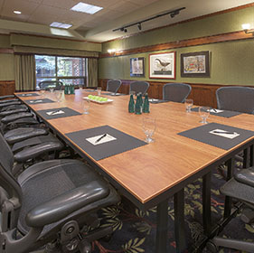 Meeting and Event Rooms - Sault Ste. Marie Convention Centre and Hotel
