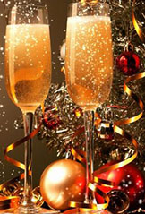 New Year's Eve package at Algoma's Water Tower Inn & Suites