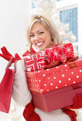 Shop for the holidays in Sault Ste. Marie - Hotel Packages