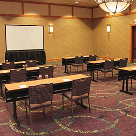 Meeting room - Event and Conference centre in Sault Ste. Marie