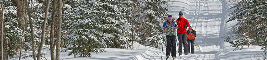 Nordic Ski Packages - Algoma's Water Tower Inn & Suites - Sault Ste. Marie