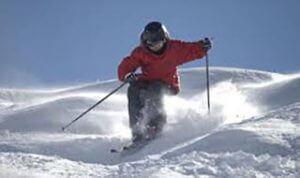 Skiing in Sault Ste. Marie, Ontario