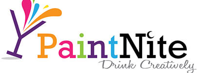 Paint Nite at the Water Tower Pub