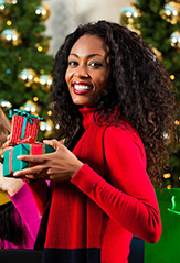 Holiday parties at The Water Tower Inn & Suites