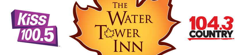 Media Sponsor for The Water Tower Inn's BIG CUP Scramble for the United Way.