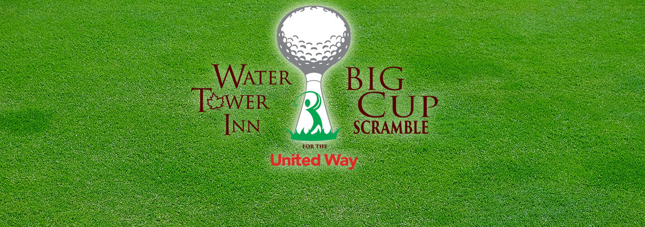 United Way Golf Tournament presented by The Water Tower Inn