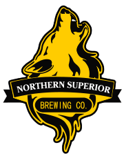 Northern Superior logo - Big Cup Scramble Sponsor