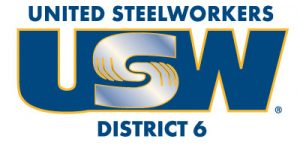 USW District 6 supports the United Way