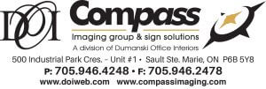DOI Compass Imaging